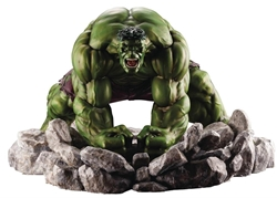 Picture of Hulk ArtFX Premier Statue