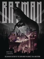 Picture of Batman Definitive History of the Dark Knight in Comics, Film, and Beyond HC