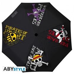 Picture of One Piece Pirate Emblems Umbrella