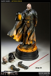 Picture of Star Wars Mythos Darth Vader Statue