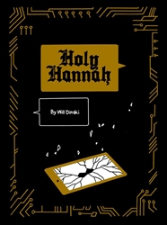 Picture of Holy Hannah HC