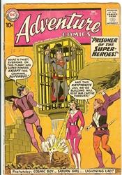 Picture of Adventure Comics #267