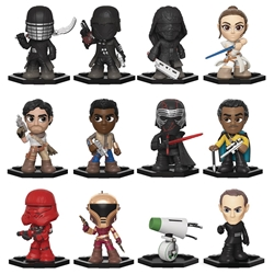 Picture of Funko Star Wars Rise of Skywalker Mystery Mini Vinyl Figure