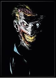 Picture of Batman 15 Greg Capullo Magnet