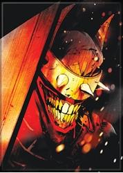 Picture of DC Batman Who Laughs 1 Magnet