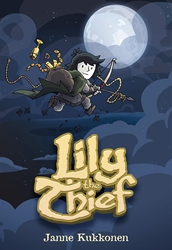 Picture of Lily the Thief HC