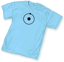 Picture of Watchman Dr Manhattan Men's Tee LARGE