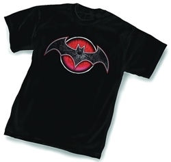 Picture of Batman Flashpoint Men's Tee SMALL