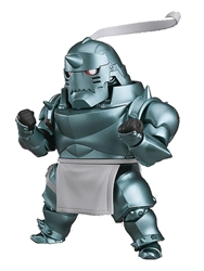 Picture of Fullmetal Alchemist Alphonse Elric Nendoroid Figure