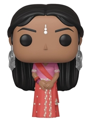Picture of Pop Harry Potter Padma Patil Yule Ball Vinyl Figure