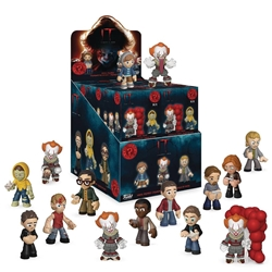 Picture of IT Chapter 2 Mystery Minis Vinyl Figure