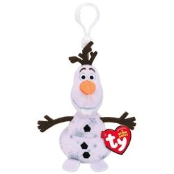 Picture of Frozen 2 Olaf Clip Plush