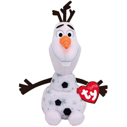 """Picture of Frozen 2 Olaf 13"""" Plush"""