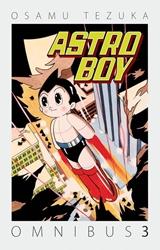 Picture of Astro Boy Omnibus Vol 03 SC