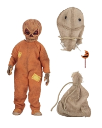 """Picture of Trick-R-Treat 8"""" Clothed Sam Figure"""