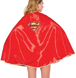 Picture of Supergirl Deluxe Cape