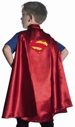 Picture of Superman Child Deluxe Cape