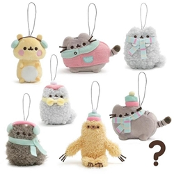 Picture of Winter Wonderland Pusheen Mystery Plush Series 11