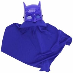 Picture of Batman Cape and Mask Set