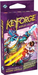 Picture of KeyForge Worlds Collide Deck