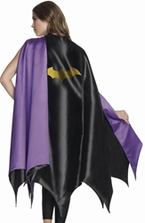 Picture of Batgirl Deluxe Cape