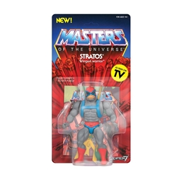 Picture of Masters of the Universe Stratos Figure