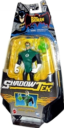 Picture of Green Lantern ShadowTek Action Figure