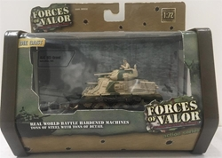 Picture of UK M3 Grant Tank Forces of Valor
