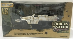 Picture of US M16 Multiple Gun Motor Carriage Forces of Valor