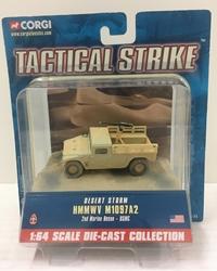 Picture of Desert Storm HMMWV M1097A2 Corgi