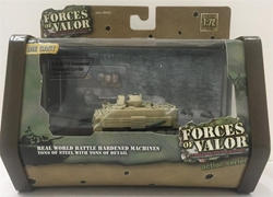 Picture of US M113 Armoured Personnel Carrier Forces of Valor