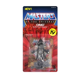 Picture of Masters of the Universe Shadow Orko Figure