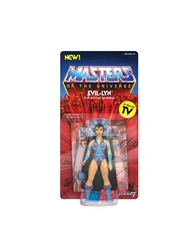 Picture of Masters of the Universe Evil-Lyn Figure