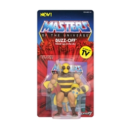 Picture of Masters of the Universe Buzz Off Action Figure