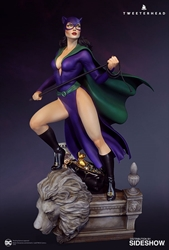 Picture of Catwoman Tweeterhead Maquette