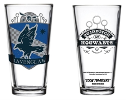 Picture of Harry Potter Quidditch Ravenclaw Toon Tumbler