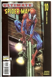 Picture of Ultimate Spider-Man #10