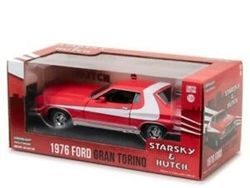 Picture of Starsky & Hutch 1976 Ford Gran Torino Die Cast Car Greenlight Collectibles