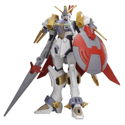 Picture of Gundam Build Divers Gundam Justice Knight HGBD Model Kit