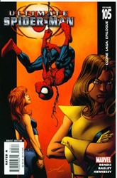 Picture of Ultimate Spider-Man #105