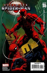 Picture of Ultimate Spider-Man #106