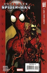 Picture of Ultimate Spider-Man #101