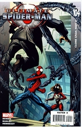 Picture of Ultimate Spider-Man #104