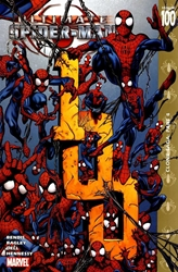 Picture of Ultimate Spider-Man #100