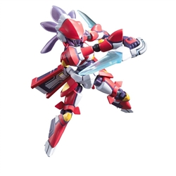 Picture of Little Battlers Experience Pandora Bandai Spirits Action Figure