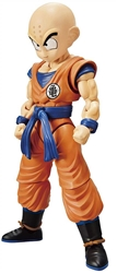 Picture of Dragon Ball Krillin Firgure-rise Standard Model Kit