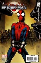Picture of Ultimate Spider-Man #102