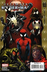 Picture of Ultimate Spider-Man #103