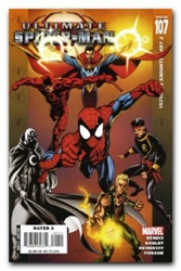 Picture of Ultimate Spider-Man #107