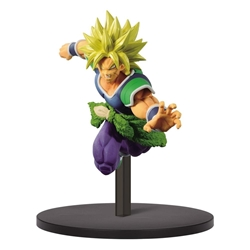 Picture of Dragon Ball Super Broly Match Makers Figure